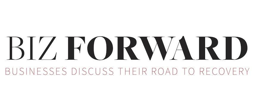 Logo Bizforward