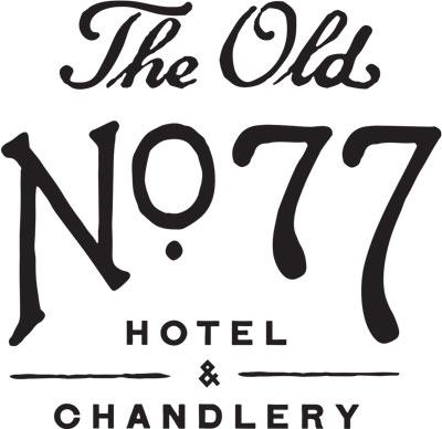 Oldno77 Logo