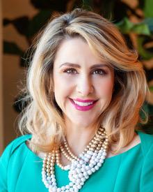 Paula Polito Headshot