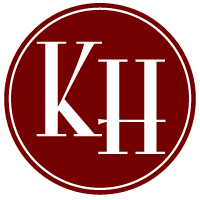 Kingsley Logo Circle