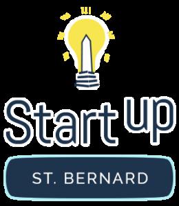 Startupstbernard Logo