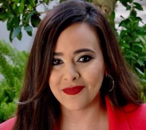 Yara El Sayed Guest Headshot