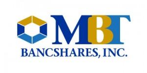 Mbt Bancshares Inc Logo