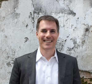 Mike Bucher Headshot