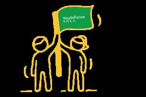 Become A Partner Youthforce Nola