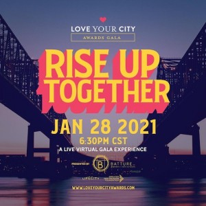 Love Your City Awards Gala