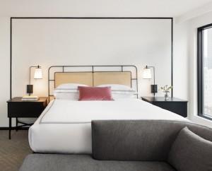 Hotel Fontenot Signature King Credit Cris Molina For Kimpton Hotels Restaurants