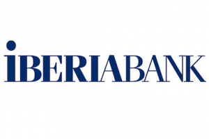 Iberiabank Logo