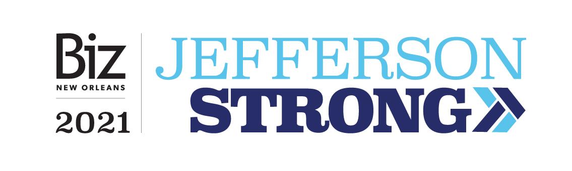 Logo Jeffersonstrong