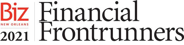 Logo Financialfrontrunners