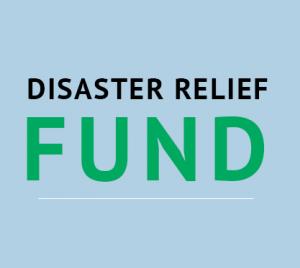Disasterrelieffund